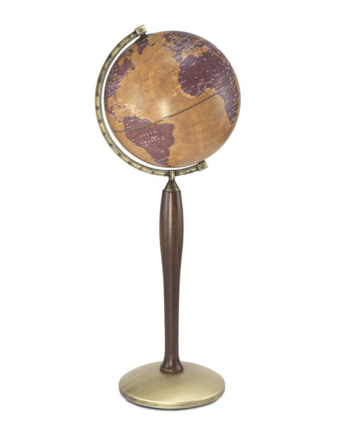 Gea Pisces floor globe - large photo