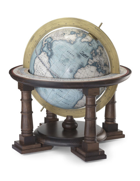 Product photo of the Cassini Italian Table Globe