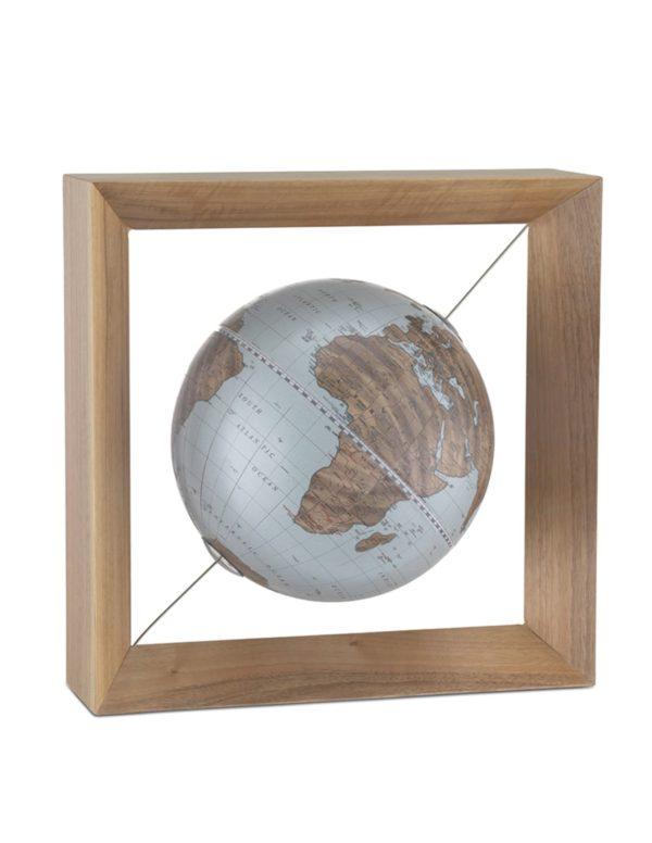 Catalog photo of The Cube Designer Globe